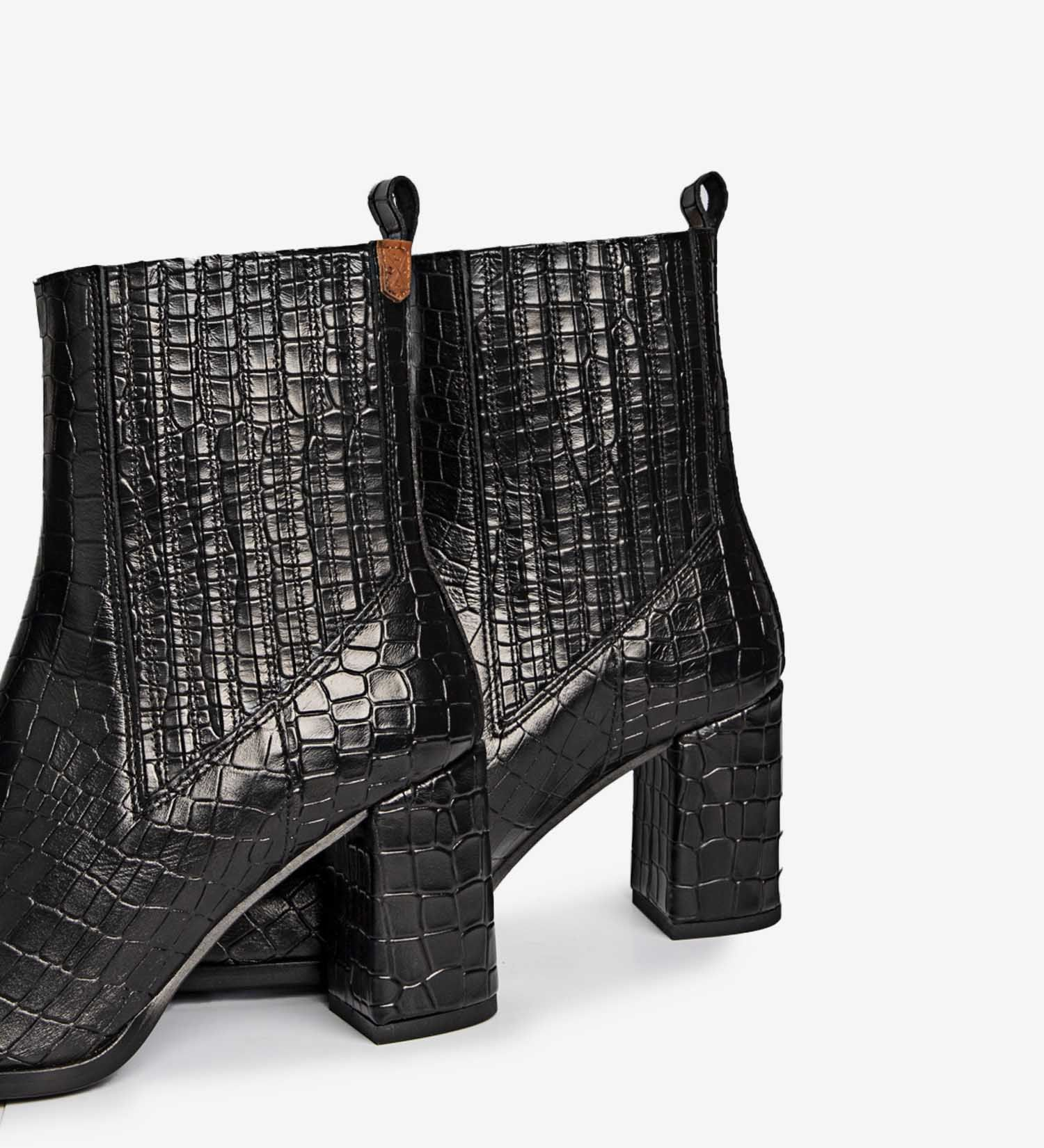 Ankle Boots Merce Coco Black